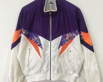 Vintage Champion Light Jacket