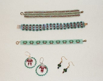 New Jewelry for the Holidays