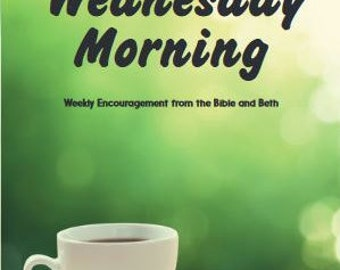 1 Copy Every Wednesday Morning