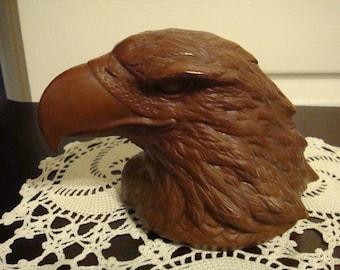 Red Mill Bald Eagle Figurine