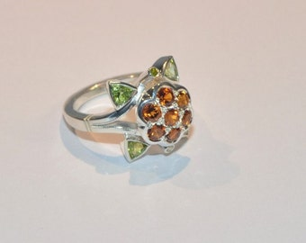 Cloudberry ring