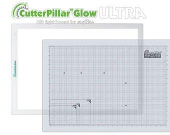 CutterPillar Light Glow Ultra