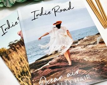 INDIE ROAD Magazine