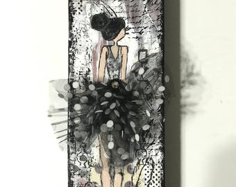Mixed Media Art