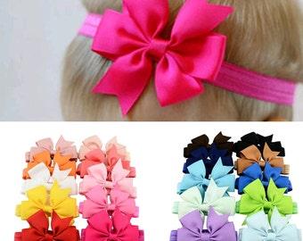 20 toddler headbands