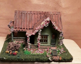 Dollhouse 144 scale