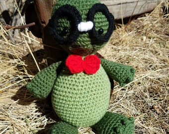Theodore Turtle