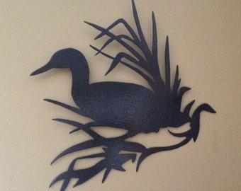 Decorative Loon