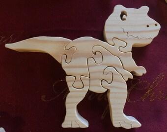 Groovy Dinosaur