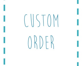 Custom Order: Robin (finewinz)