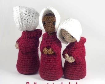 Amigurumi Doll Book : Amigurume faces crochet faces on your amigurumi dolls by
