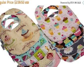Spring Sale Wholesale Bulk Buy - 48 bibs - Perfect for Your  Children's Store