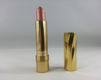 Vintage Merle Norman Lipstick Tube (Grammy Winner Estate) Frosted Russett (Free Shipping)