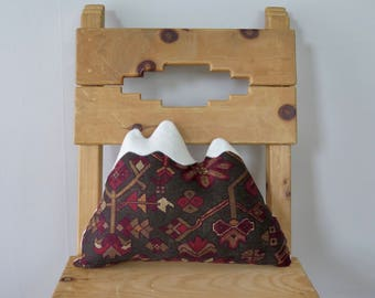 Rocky Mountain Pillow