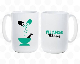 Pharmacy student, Pharmacy Graduation Gift, Pharmacy mug, Pharmacist Gift, Pharmacy Gift, Pharmacist Mug, Pharmacy Technician