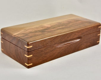 Trinket Box, Storage Box, Keepsake Box.