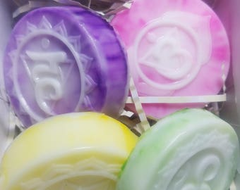 Lotus Flower Soap