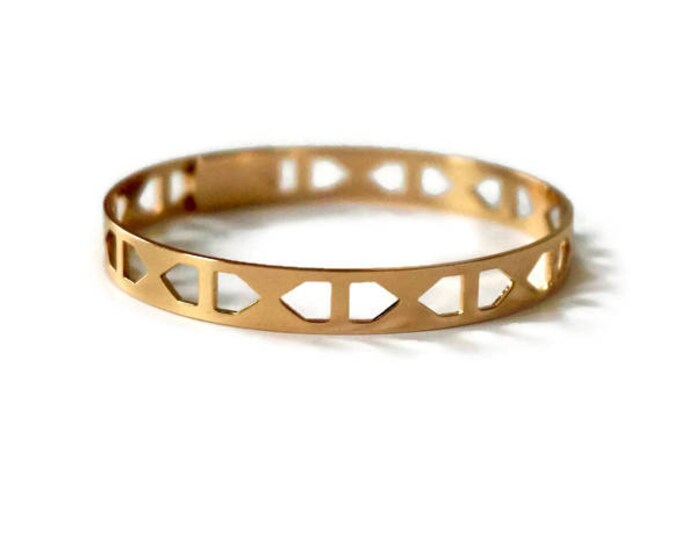 Kalaw-Gold Bracelet.