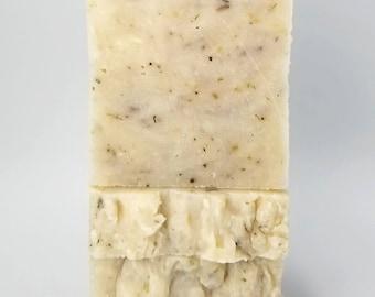 All Natural Lavender Soap
