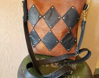 Harlequin Laptop Bag
