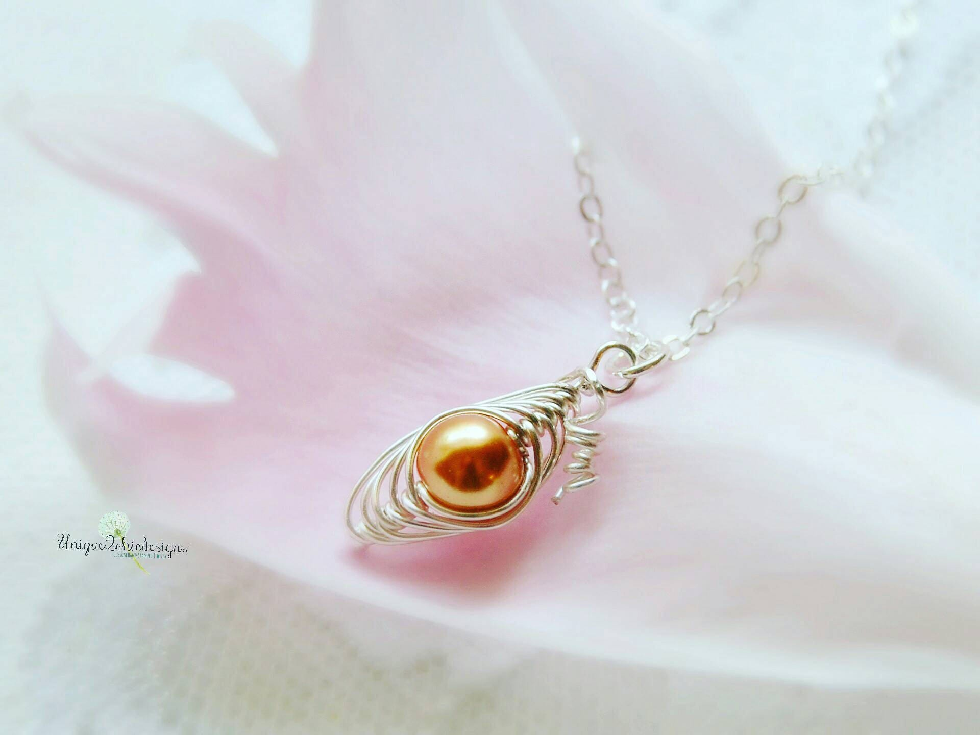 natural sweet pea of necklace a rose kind jewellery pencil gold diamond and one shop tourmaline