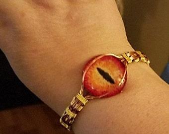 Dragon's Eye Bracelet - Made to Order