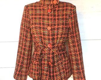 blazer vintage 1990 taglia size M