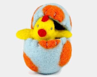 Easter Egg Decor, Easter Gift, Easter Decoration, Home Decor, Toys for Kids, Easter Basket Stuffer