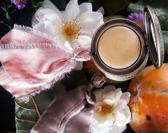 Giardino Segreto-Botanical Solid Perfume Locket