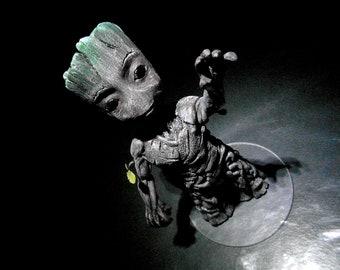 Baby Grunt Figurine