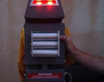 Proton pack Extrême Ghostbusters pour enfant