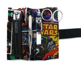 6-Piece Grooming Kit Star Wars