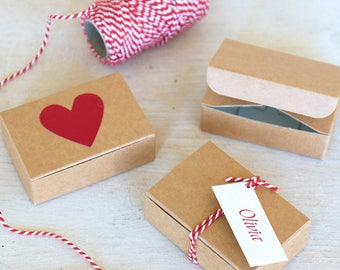 Favour Boxes for Weddings & Party | Mini Gift Box