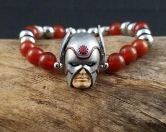 Custom Orion Beaded Bracelet