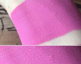 Antoinette - Cream Liquid Matte Poppy Bubblegum Pink Lipstick - Rococo Lipstick Gothic Lips Goth