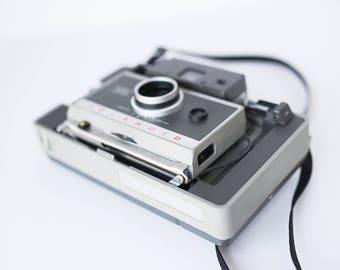 Vintage Polaroid Camera Model 340 Land Camera