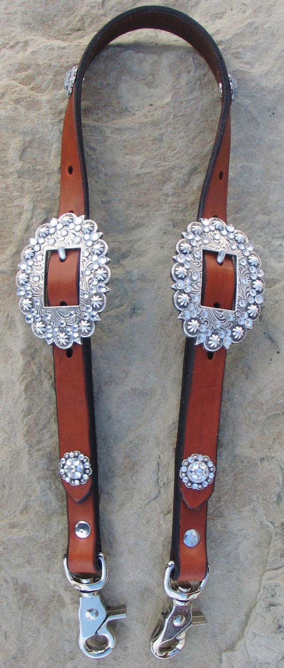 Western Wither Strap, Barrel Racing, Roping, Horsemanship, Horse Tack, Breast Collar