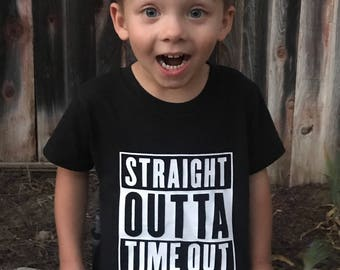 Straight outta timeout.