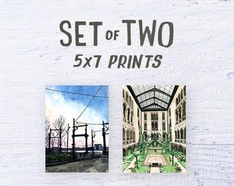 Set of 2 Deal