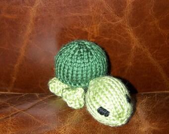 Turtley