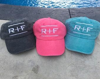 Rodan and Fields Hat