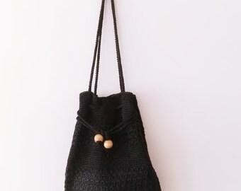 Crochet bag, boho crochet bag, summer crochet bag, , crochet tote bag, gift, gift for her