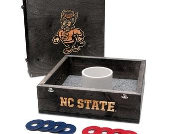North Carolina State Wolfpack Washer Set