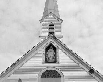 8x10 Home Sweet NOLA- River Road Church