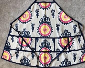 5 pocket apron