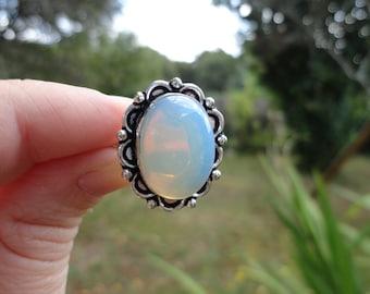 sale 30% Opal ring