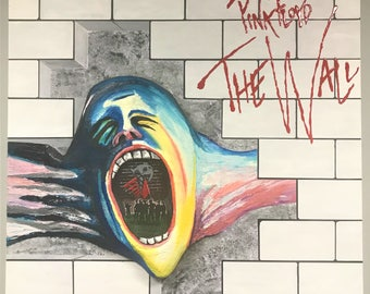 PINK FLOYD the WALL 3D