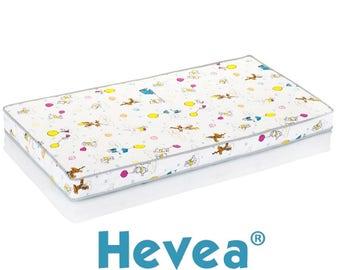 DISNEY Winnie The Pooh NEW mattress with LATEX 120cmx60cm
