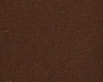 Broadcloth- brown