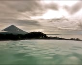 lake ometepe